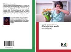 Buchcover von Difenidramina nasale