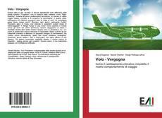 Buchcover von Volo - Vergogna