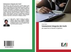 Обложка Valutazione integrata dei rischi