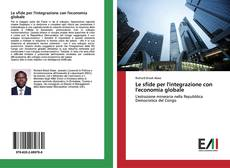 Le sfide per l'integrazione con l'economia globale kitap kapağı
