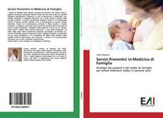 Servizi Preventivi in Medicina di Famiglia的封面