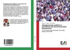 Copertina di Atteggiamento pubblico e percezione del censimento della popolazione