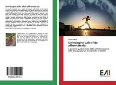Un'indagine sulle sfide affrontate da kitap kapağı