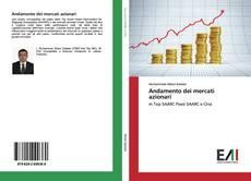 Bookcover of Andamento dei mercati azionari