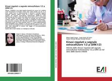 Capa do livro de Kinasi regolati a segnale extracellulare 1/2 p (ERK1/2)