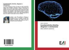 Обложка Caratteristiche cliniche, diagnosi e valutazione