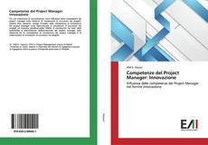 Competenze del Project Manager: Innovazione kitap kapağı