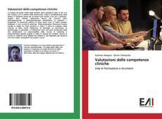 Bookcover of Valutazioni delle competenze cliniche