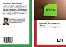 Borítókép a  Interazioni con i farmaci nel diabete - hoz