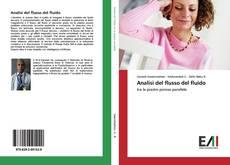 Capa do livro de Analisi del flusso del fluido