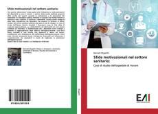 Sfide motivazionali nel settore sanitario: kitap kapağı