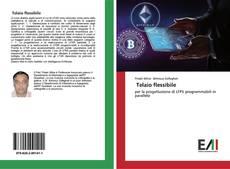 Обложка Telaio flessibile