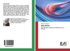Bookcover of Idee etiche