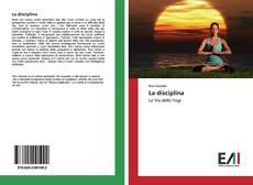 Buchcover von La disciplina