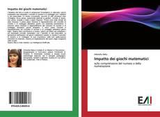 Bookcover of Impatto dei giochi matematici