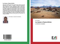 Bookcover of La messa a fuoco divina