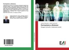 Bookcover of Formazione a distanza: