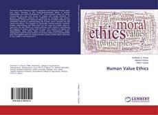 Borítókép a  Human Value Ethics - hoz