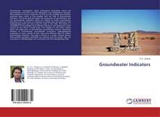 Capa do livro de Groundwater Indicators