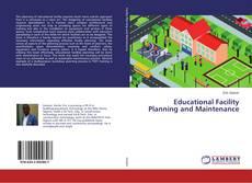 Capa do livro de Educational Facility Planning and Maintenance