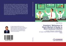 Bookcover of Investors' Behaviour in Stock Market A Study in West Godavari District