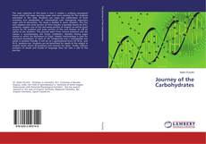 Bookcover of Journey of the Carbohydrates