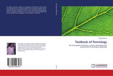 Bookcover of Textbook of Pomology
