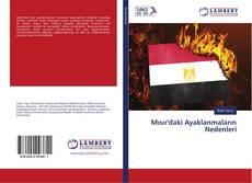Bookcover of Mısır'daki Ayaklanmaların Nedenleri