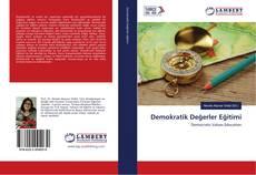 Bookcover of Demokratik Değerler Eğitimi