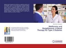 Portada del libro de Metformin and Rosiglitazone: A Novel Therapy for Type 2 Diabetes