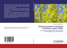 Bookcover of Induced systemic resistance in Brassica napus AACC