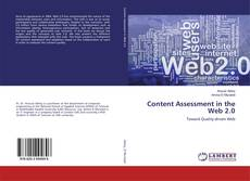 Capa do livro de Content Assessment in the Web 2.0
