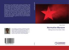 Bookcover of Normative Marxism