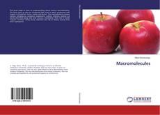 Обложка Macromolecules