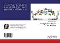 Bookcover of Sharing Economy and Couchsurfing
