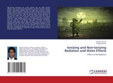 Обложка Ionizing and Non-Ionizing Radiation and theirs Effects