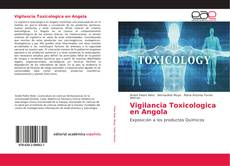 Portada del libro de Vigilancia Toxicologica en Angola