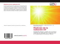 Portada del libro de Medición de la radiación UV