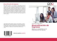 Обложка Diversificación de Ingresos