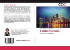 Bookcover of Gestión Municipal