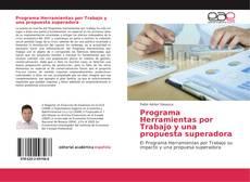 Bookcover of Programa Herramientas por Trabajo y una propuesta superadora