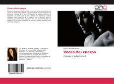 Bookcover of Voces del cuerpo