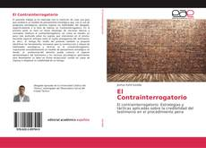 Bookcover of El Contrainterrogatorio