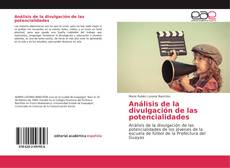 Buchcover von Análisis de la divulgación de las potencialidades