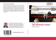 Bookcover of 101 Historias reales