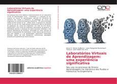 Обложка Laboratórios Virtuais de Aprendizagem: uma experiência significativa