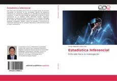 Estadística Inferencial kitap kapağı