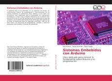 Couverture de Sistemas Embebidos con Arduino