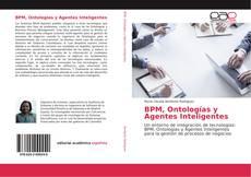 Copertina di BPM, Ontologías y Agentes Inteligentes