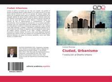 Portada del libro de Ciudad, Urbanismo